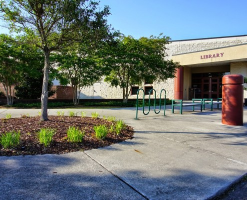 Profile photo of Moncks Corner Library