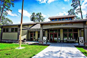 Profile photo of Hanahan Library