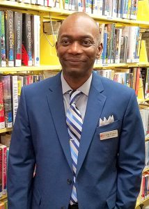 Berkeley County Library System Welcomes New Director Gene Brunson