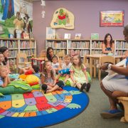 BCLS storytime