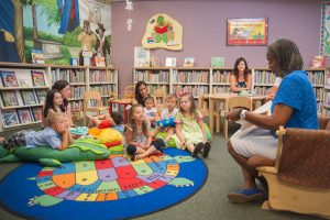 Storytime @Daniel Island Library @ Daniel Island Library | Charleston | South Carolina | United States