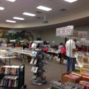 Friends of the Library HUGE Book Sale 2015