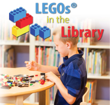 LEGO® Day @ Hanahan Library